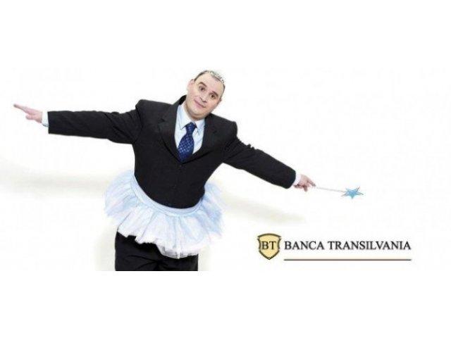 Banca Transilvania a castigat 458,3 milioane lei in primul semestru si a acordat 75.000 de credite noi