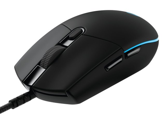 [Foto] Logitech G lanseaza un nou mouse de gaming destinat jucatorilor profesionisti