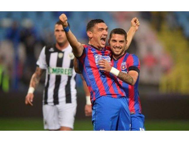 Mesaj al lui Keseru pentru FC Steaua, inaintea meciului cu City