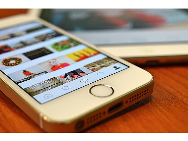 Instagram lanseaza profiluri de business