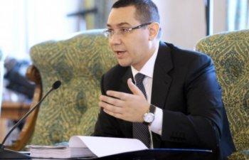 Ponta: In orice tara, dupa un asemenea dezastru Primul Ministru si Ministrul Justitiei isi dadeau demisia