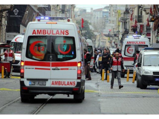 Atacul comis de un copil in Turcia nu este o premiera