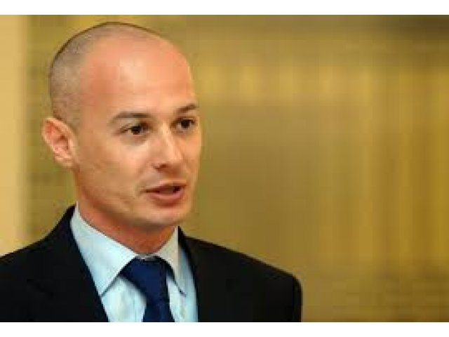 Instanta suprema judeca cererea DNA ca Bogdan Olteanu sa ramana in arest preventiv