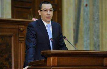 Victor Ponta: Cozile din diaspora de la alegerile din 2014, artificiale
