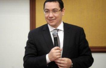 "Victor Ponta, mesaj fara precedent: O sa guvernam tara doar cu ""PuieMonta""?"