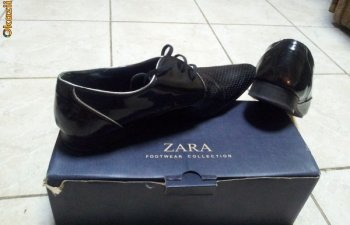 The Guardian: Romanii care fac pantofi pentru Zara sau Deichmann muncesc ilegal pe salarii mizere