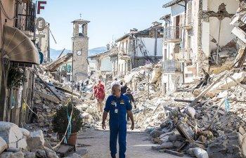 Bilantul deceselor provocate de seismul din Italia a ajuns la 247