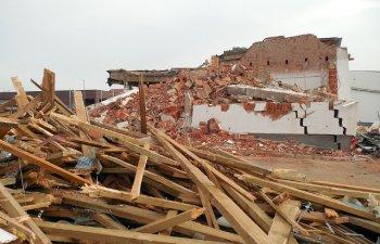 Italia, zguduita din nou. O noua replica seismica cu magnitudinea 4,7, in centru