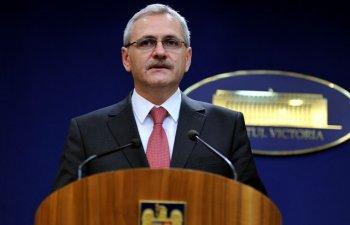 Liviu Dragnea: PSD  a fost inlaturat de la guvernare