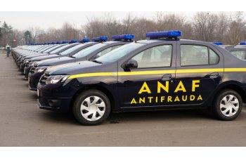 Inspectorii ANAF au blocat peste 16 mii de firme