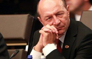 Basescu: Declaratia ambasadorului SUA in R.Moldova, un afront grosolan adus Istoriei Romaniei; trebuie reactie oficiala