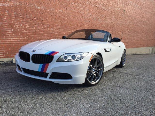 BMW Z4 a iesit din productie
