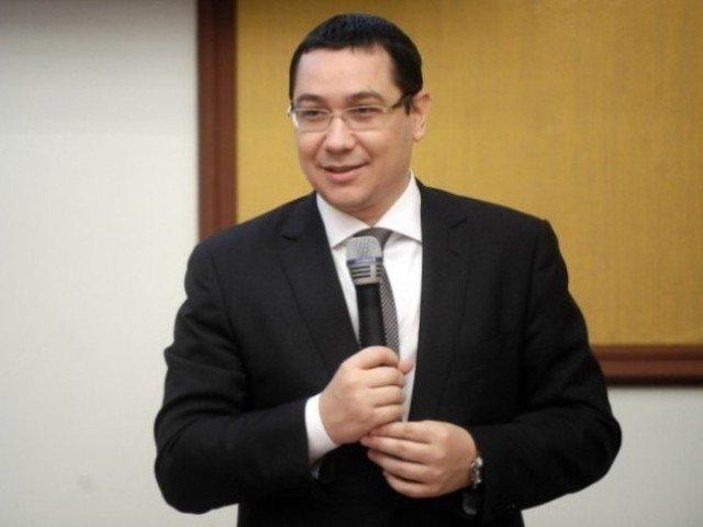 Ponta, despre politica externa a lui Iohannis: Cum pot eu sa fiu in consens cu NIMIC?