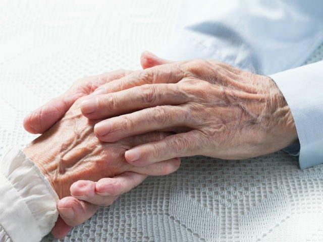 [FOTO] O poveste de dragoste care te va emotiona pana la lacrimi