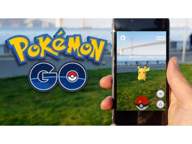 5 ani de inchisoare pentru ca s-a jucat Pokemon GO in biserica