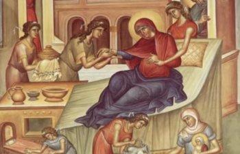 Nasterea Maicii Domnului: Ce NU ai voie sa faci de Sfanta Maria Mica