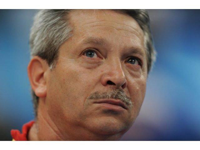 Nicolae Forminte, noul antrenor coordonator al lotului olimpic feminin de gimnastica