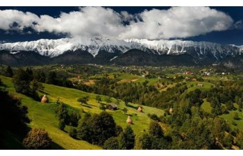Top zece destinatii fabuloase din Romania