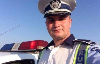 5 lucruri pe care sa nu i le spui unui politist care te-a oprit in trafic