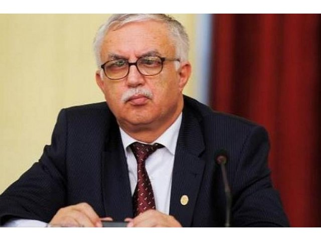 Augustin Zegrean vrea sa candideze pentru un post de senator la alegerile din toamna