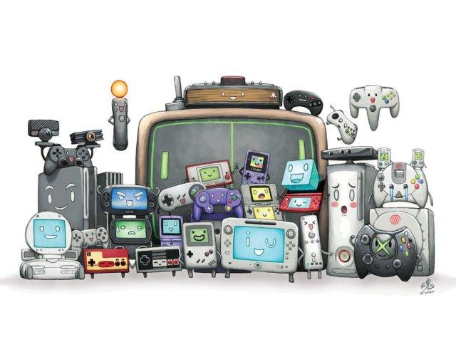 10 feluri in care jocurile video te influenteaza