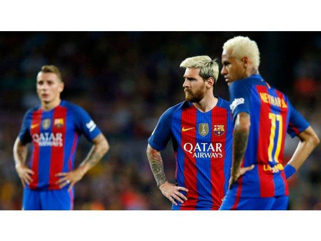 Hategan o va arbitra pe Barcelona in Liga Campionilor