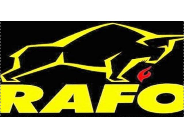 Greva la Rafo Onesti; cei 364 de salariati au cerut concedierea colectiva