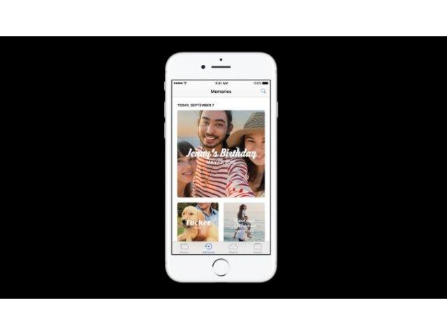 iOS 10 va fi disponibil din aceasta seara