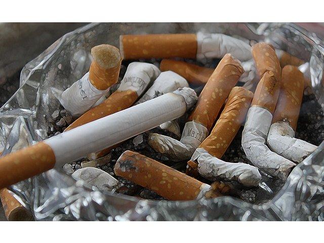 Proiect. Cei nascuti dupa 1 ianuarie 2017 sa nu poata cumpara tigari niciodata
