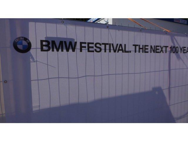 FOTOGALERIE. Cum a fost la sarbatorirea a 100 de ani a BMW din Olympia Parc