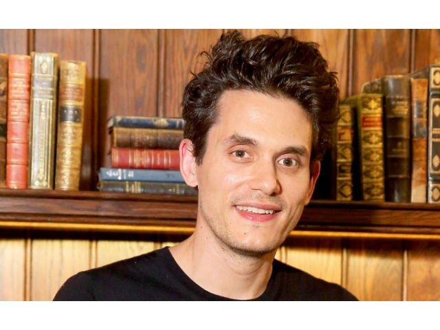 Cantaretul John Mayer isi cauta sufletul-pereche pe internet