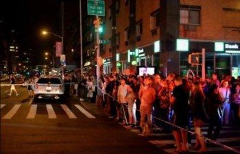 Cel putin 29 de raniti dupa ce o explozie a zguduit Manhattanul