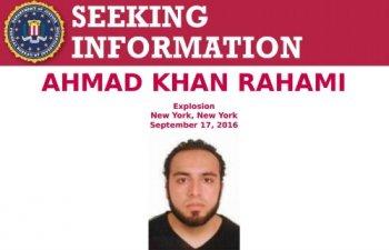 Autoritatile americane l-au identificat pe suspectul pentru atentatul de la New York