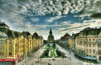 Top zece locuri de vazut in Timisoara, viitoarea Capitala Culturala Europeana