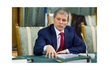 Scandalul Ciolos - Dragnea continua. Replica premierului
