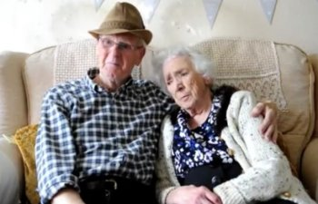 Secretele unui mariaj fericit, dezvaluite de un cuplu care a aniversat 70 de ani de la casatorie