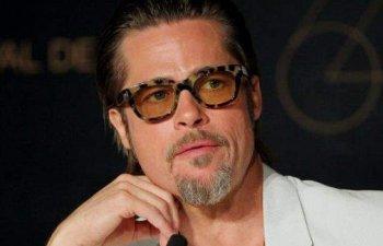 Brad Pitt, investigat pentru abuz fizic si verbal asupra copiilor sai