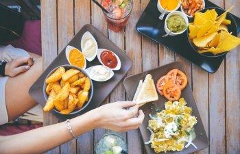 5 variante sanatoase de mancat la restaurantele fast-food. Da, exista!