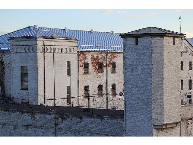 Angajatii din penitenciare incep protestele