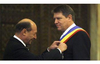 Basescu: Domnule presedinte, opriti-va!