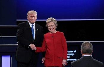 13 citate memorabile din dezbaterea Clinton-Trump de aseara