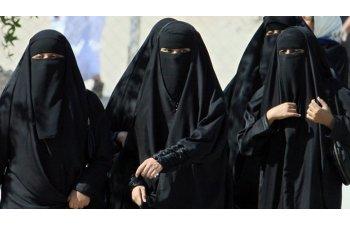 Petitie in Arabia Saudita pentru renuntarea la sistemul de tutela al femeilor