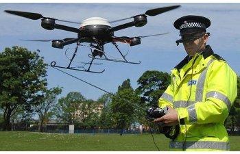 O noua problema pentru soferi: Politia Romana va introduce radare-drone