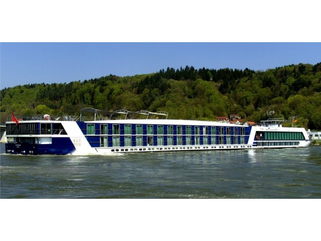 Tulcea: A scazut de 10 ori numarul navelor de croaziera maritima care acosteaza pe litoralul romanesc