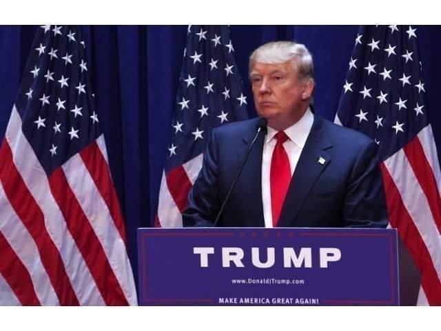[Video] Presa a publicat o noua inregistrare in care Donald Trump vorbeste vulgar despre femei
