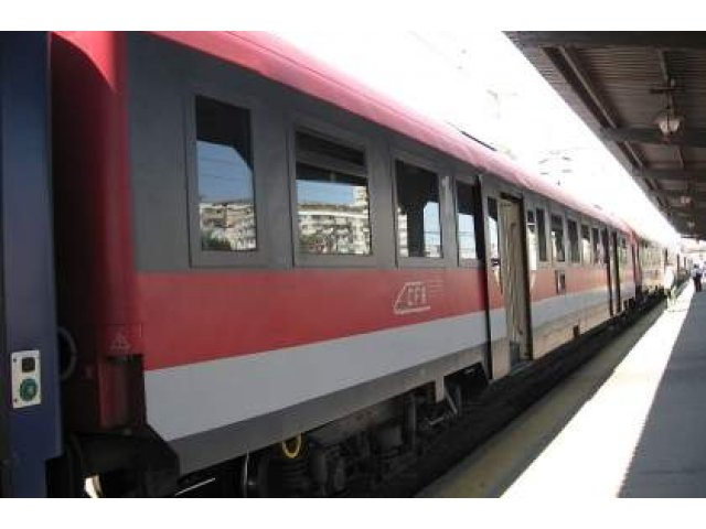 CFR suplimenteaza trenurile spre Iasi de Sfanta Parascheva