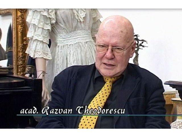 [UPDATE] Fiul fostului ministru al Culturii Razvan Theodorescu, gasit mort in locuinta din comuna argeseana Corbeni