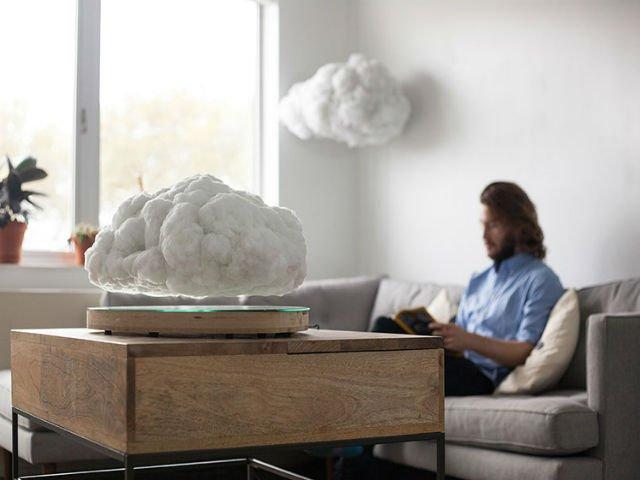 [VIDEO] Acest nor care levieaza este, de fapt, o boxa bluetooth