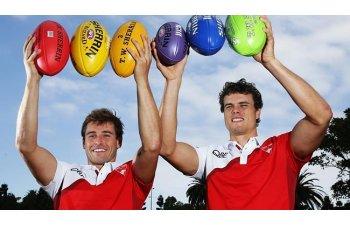 Zece lucruri mai putin stiute despre fotbalul australian