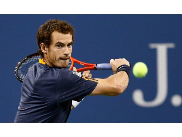 Andy Murray a castigat turneul de la Shanghai